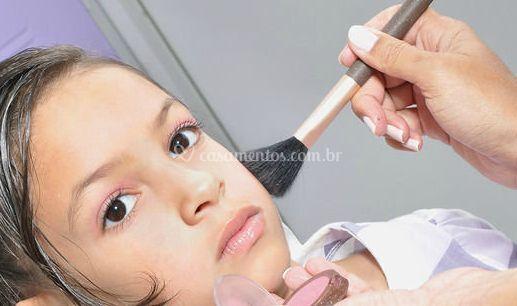 Maquiagem para todos