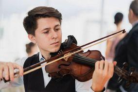Eduardo Deloski Violinista