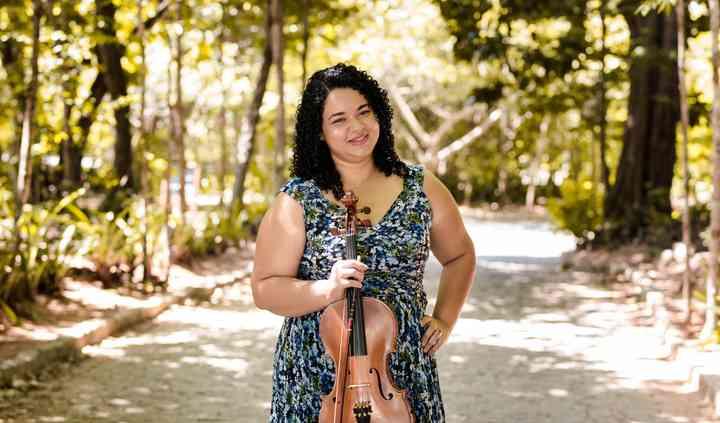 Grupo Musical Isabel Brasiliano