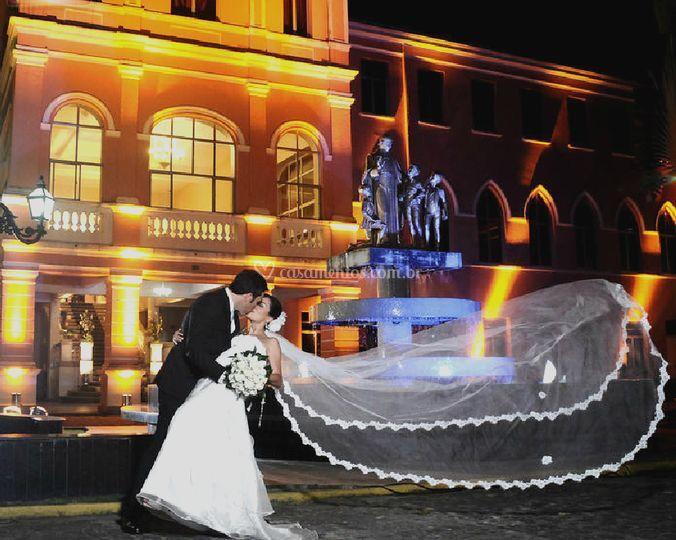 As melhores fotos para o seu casamento