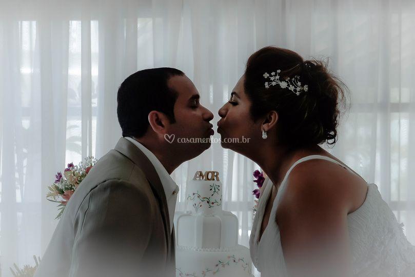 Alessandro e Alexnara