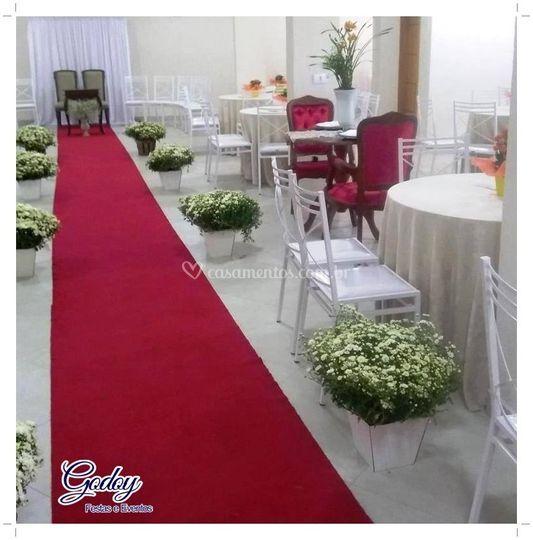 Godoy Festas e Eventos