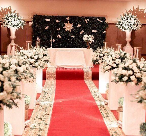 Nave noiva