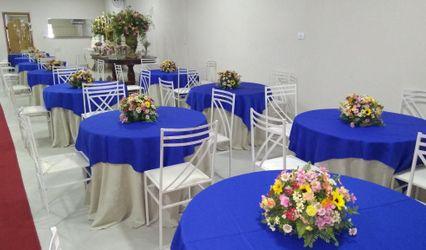 Godoy Festas e Eventos 1
