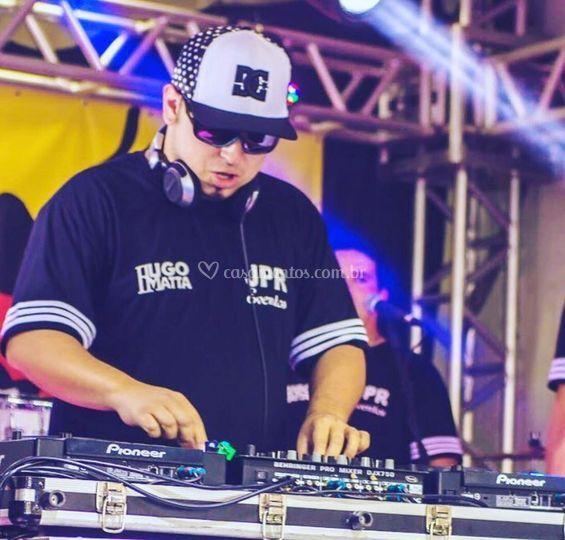 Djm _o DJ