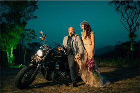 Arthur Rosa - Fotógrafo de casamento