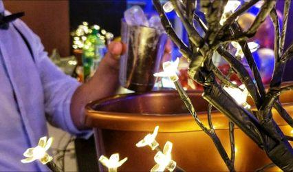Vetro Bar