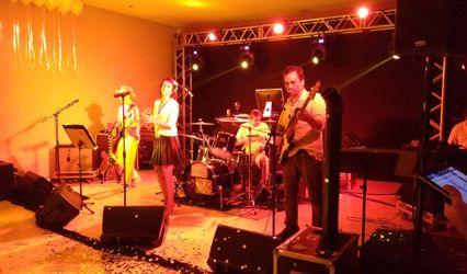 Banda Tangerine Rock 1