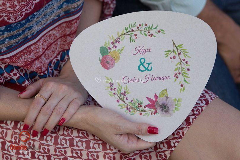 Mimos - Convites e Lembranças