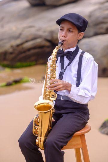 Elegância musical