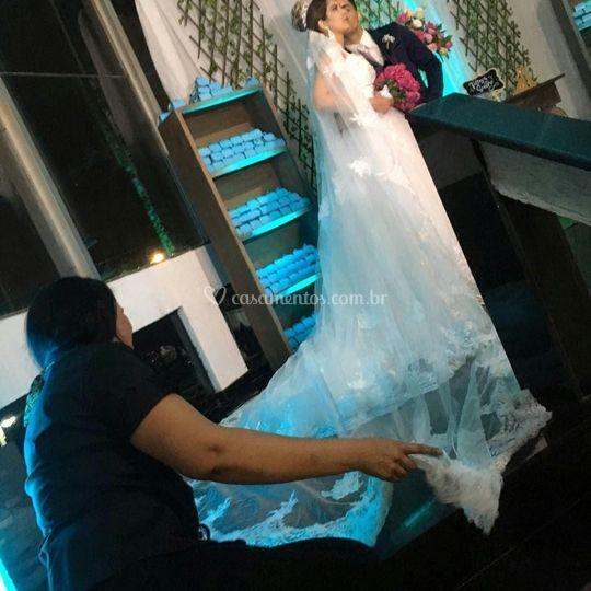 RR Assessoria de Casamento