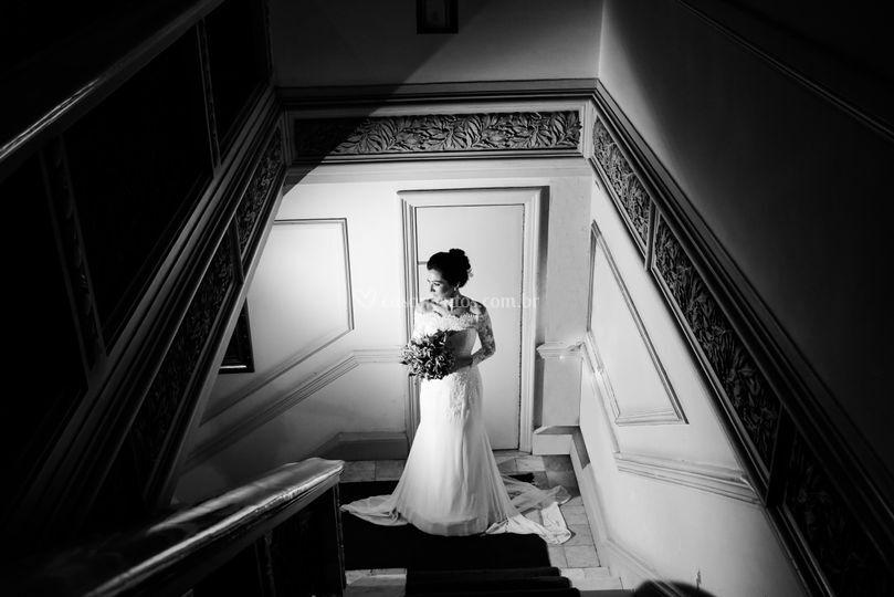 Casamento de Elisa e Rogério