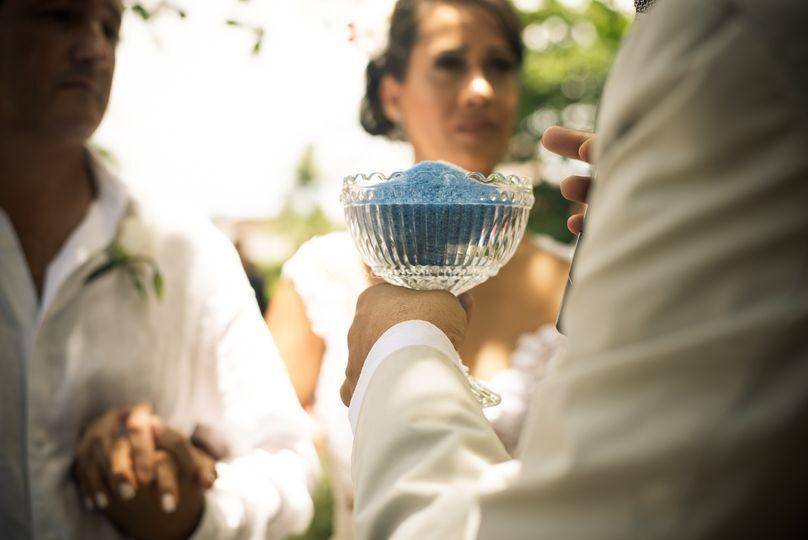 Casamento de Martin e Joelma