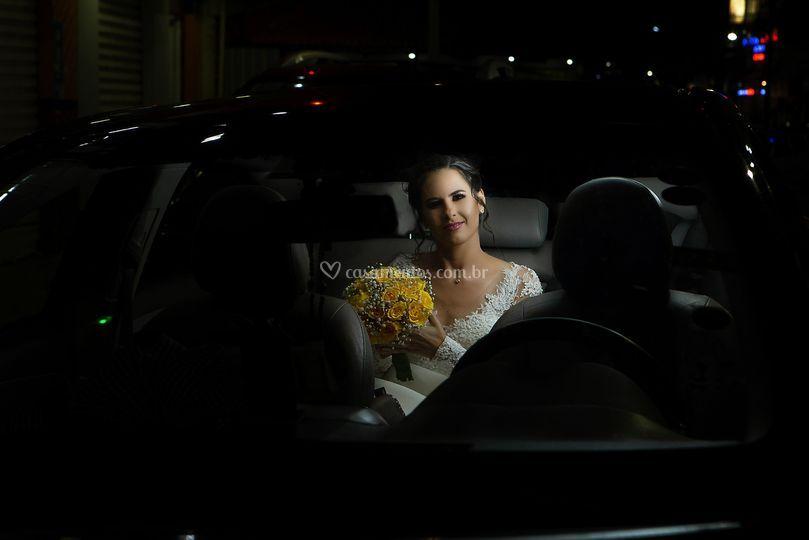 Casamento de Renata e Alex