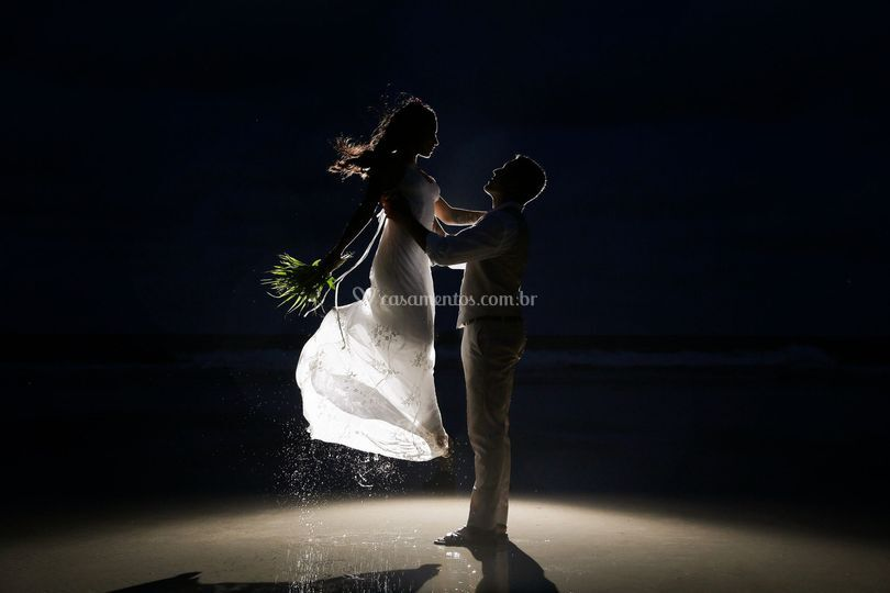 Casamento de Glenda e Marcos