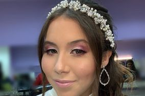 Débora Moreira Makeup