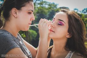Bruna Martins Makeup