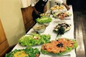 Buffet Mestre do Churrasco