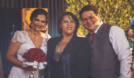 Alzira Fernandes Celebrante