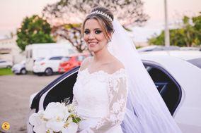 Tourreth Married