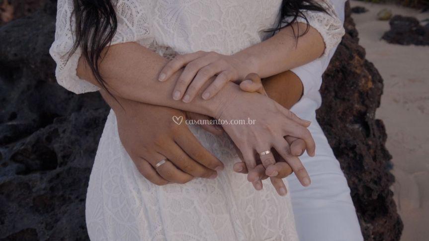 Pré Wedding -  Walleson e Leiz