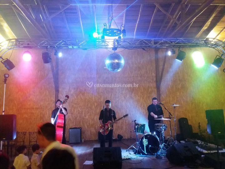 Casamento Jundiaí - SP 2017