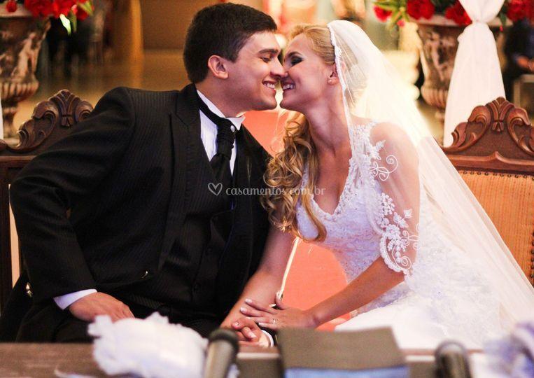 Casamento Naiara e Diego