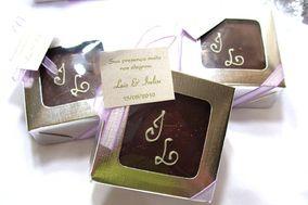 Doce Pecado Chocolates