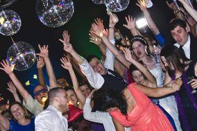 Drix Eventos - DJs, Som e Iluminação