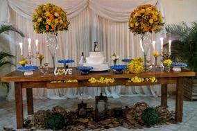 Floricultura Bell'Artes & Decorações