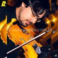 Violinista - Lucas Chagas