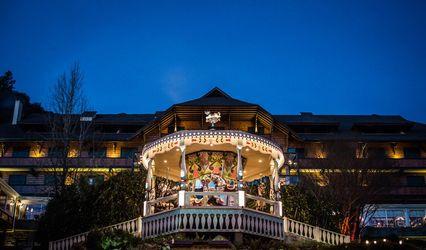 Hotel Casa da Montanha 1