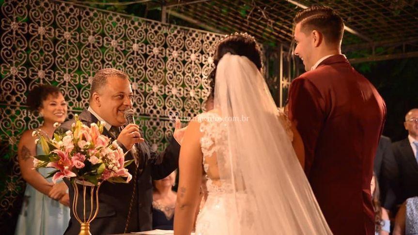 Marcelo Ribeiro Cerimonial e Eventos