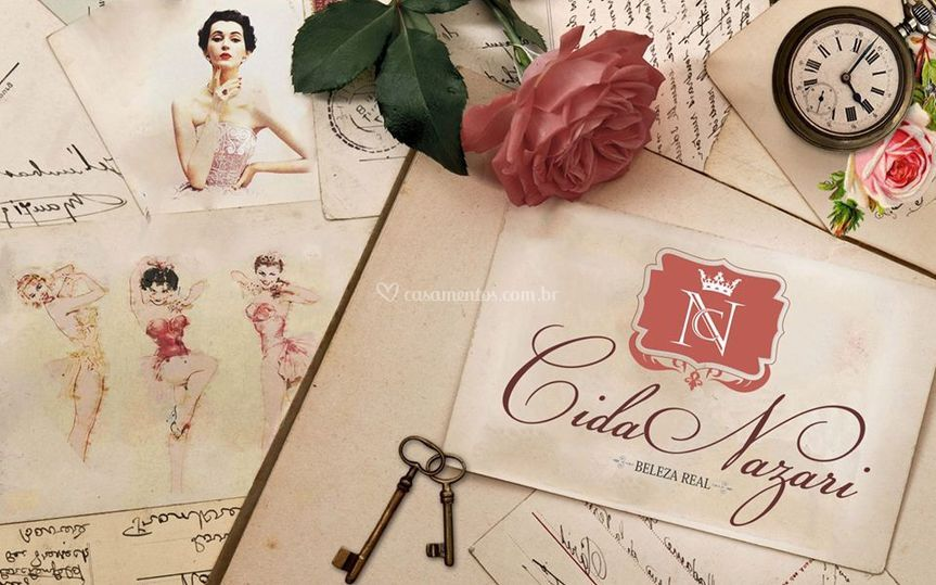 Cida Nazari Beleza Real