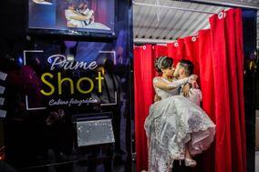 Prime Shot Cabine Fotográfica