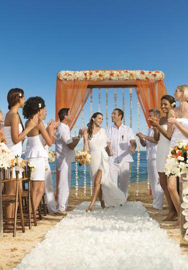 Breathless Punta Cana Resort &