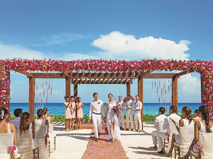 Breathless Riviera Cancun Reso
