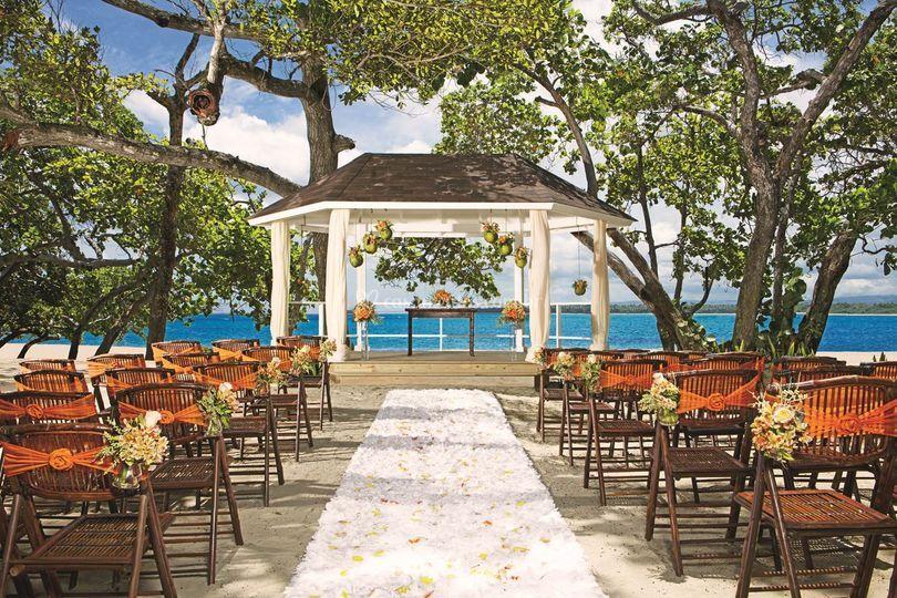 Sunscape Puerto Plata Dominica