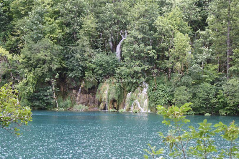 Parque Nacional - Croácia