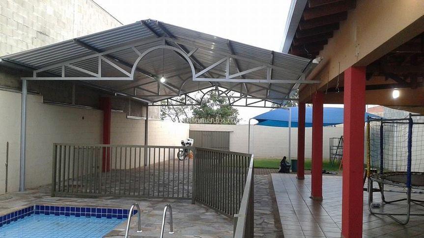 Espaço Ávila