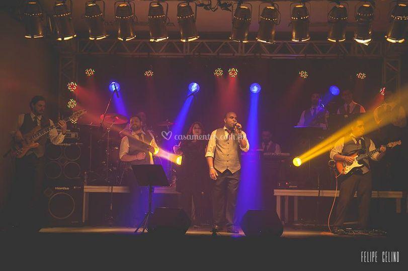 Show Band - Casamento
