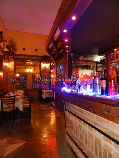 Tradição Urbana bar