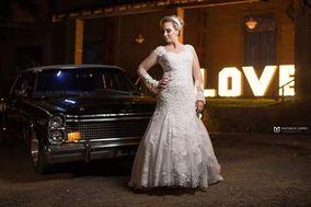 Carro Para Noivas e Eventos