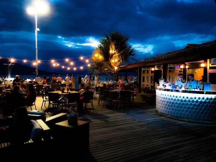 Yatch Club em Ilha Bela - SP