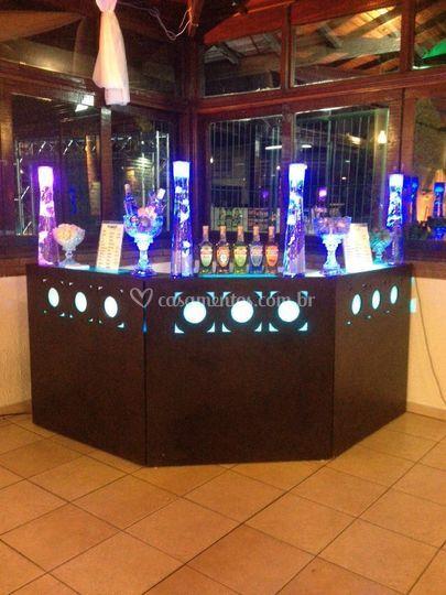 Bar das Muretas