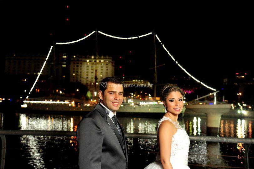 Wedding Porto Madero Argentina