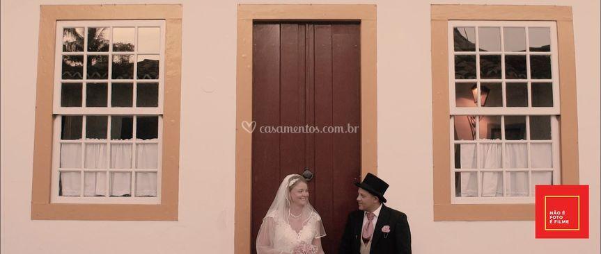 Casamento João em Patricia