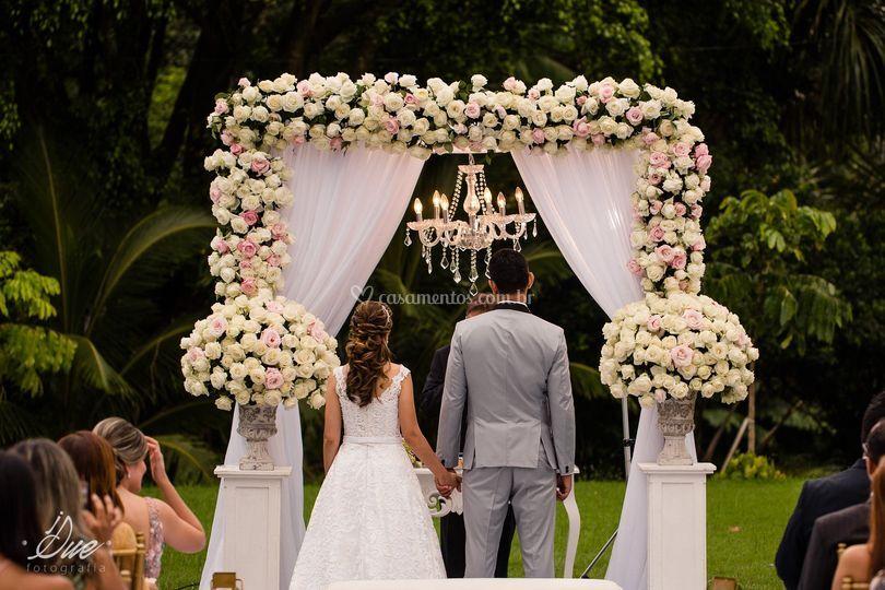 Casamento letícia e joão paulo
