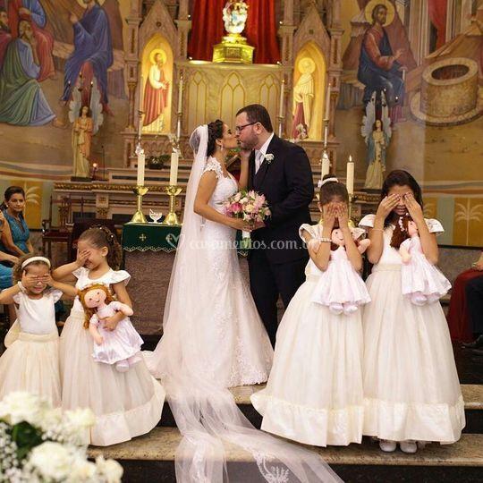 Casamento Jociane e Felipe