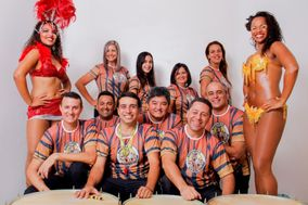 Paulinho do Cavaco e Convidados